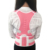 Custom Logo Adjustable Back and Shoulder Support Belt Magnetic Back Posture Corrector