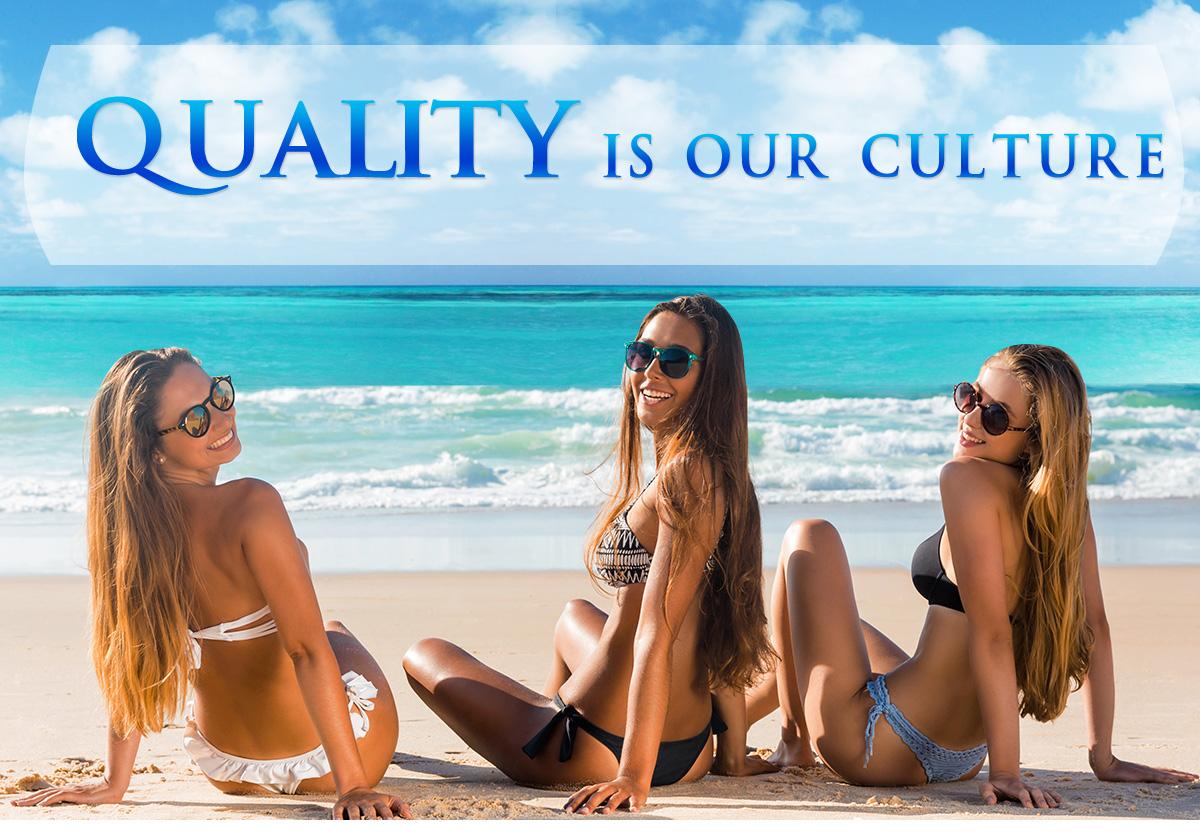 faaa0bca78851 Hangzhou Huanwei Trading Co., Ltd. - Bikini, Swimwear