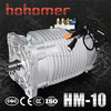 AC MOTOR for ELECTRIC VEHICLE 10KW 96V