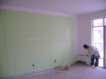 Washable acrylic interior wall emulsion paint price cheap than wall paper guangzhou buy for Cheapest place to buy interior paint