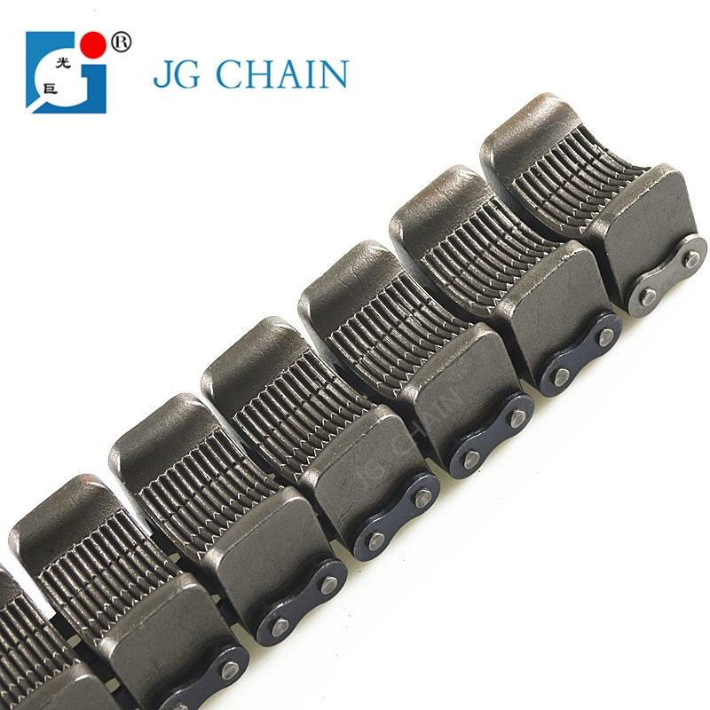 08B-2 ODM OEM Special Mechanical Chain design
