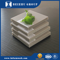 china supplier companies email address practical formwork panels pvc plastic formwork formwork machine for Thailand