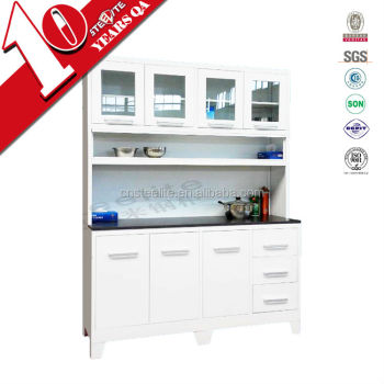 High Gloss Factory Price 4 Doors Kitchen Cabinet - Buy 3 Door ...