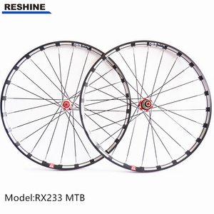 bike wheels carbon hub RXR RX333 compatible MTB aluminium alloy Bicycle Wheels