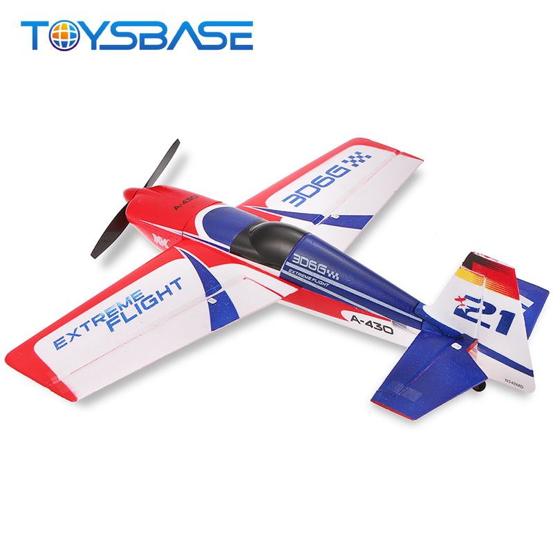 2018 Best Selling Products 3D6G System Rc Airplanes Made In China
