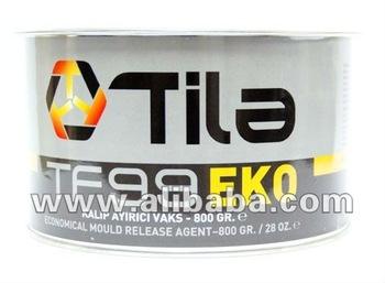 Tila Tf99 Eko Economical Mold Release Agent Wax - Buy Mold Release Agent  Wax Product on Alibaba com