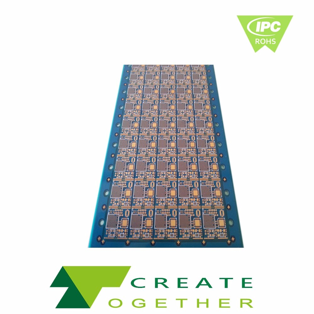 Oem auto electronics high density pcb Multilayer Circuit board