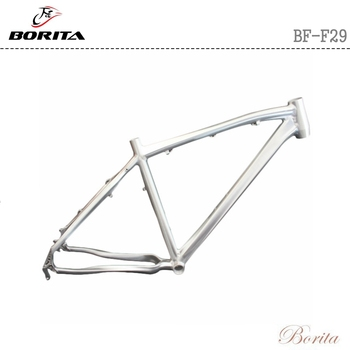 Bicycle Frame For Sale 26 Mountain Bike Frame Aluminum