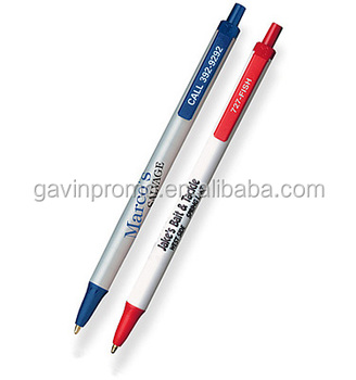 BIC Ballpoint Pen - LD Products  Bic Click