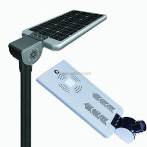 old street lights for sale 30W all in one solar LED street light for sales