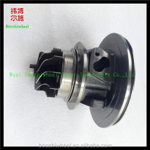 Booshiwheel Brand Turbocharger manufacturer turbo chra CT26 17201-17010 17201-17020 17201-17030 turbo cartridge