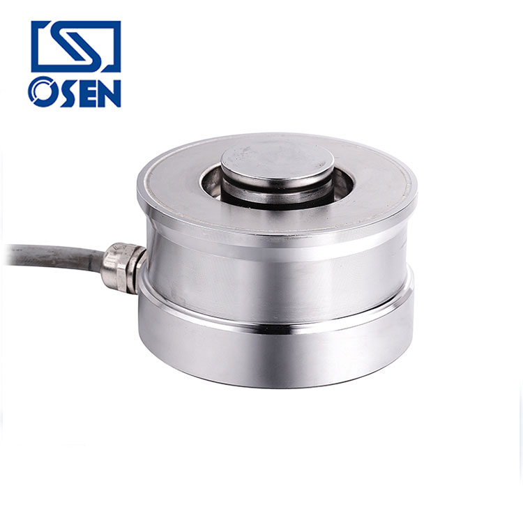 Excellent Material Heat Resistant Weighing System Load Cell