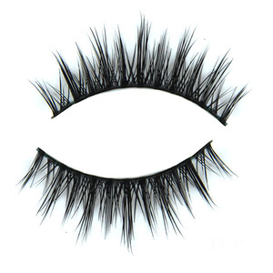 Handmade mink eyelashes 3d mink lashes private label belle mink lashes