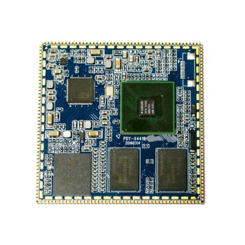 Single Board Computer Projects S5p4418 Linux Tablet Computer Cpu ...