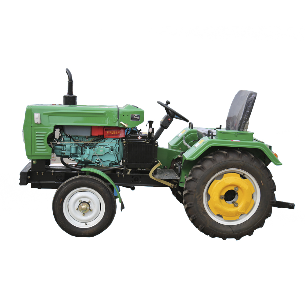 low price farming machinery agricultural tractor