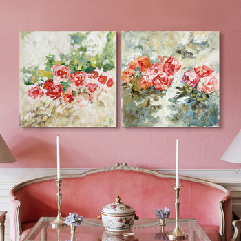 2016 Moderne Fleurs Tenture Murale Dessin Mobilier Art Déco Paysage Peinture Murale Buy Peinture Murale De Paysage Product On Alibaba Com