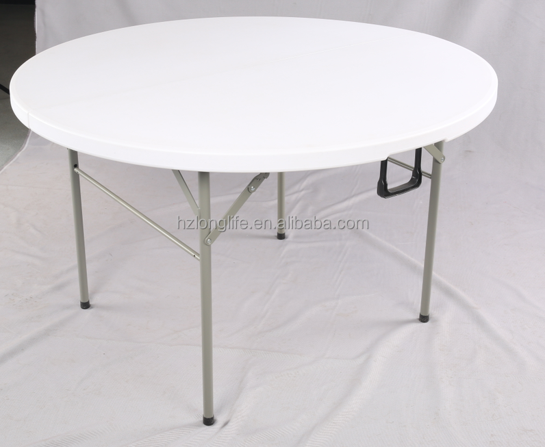 4ft Folding In Half Table, 4ft Folding In Half Table Suppliers And  Manufacturers At Alibaba.com