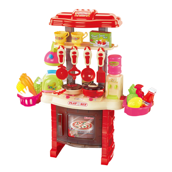 Baby Toy Kid Whole Hy Kitchen Toys Play Set For S Hc356814