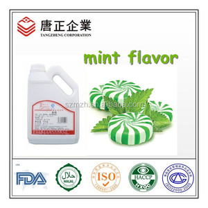 Menthol flavor Mint Extract Essence oil / peppermint flavor/Cool Mint Flavor (water-oil dissolve type ) For Candy /Vape /drinks
