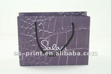2012 new design paper bag