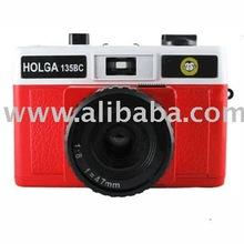 The holga 135bc: a camera review · lomography.