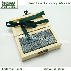 Whiskey Chilling Stones Non Melting Ice Cubes With Factory Price
