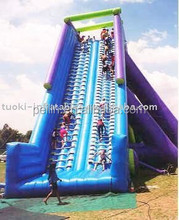Fine Quality inflatable water slides from Henan factory at sale