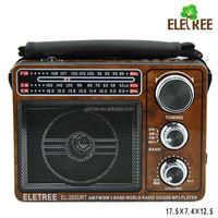 am fm sw multiband mp3 player radio XB-203URT