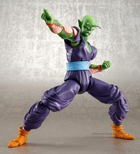 Tamashii Nations Dragonball Z SDCC 2013 Exclusive S.H. Figuarts Piccolo Special Color Edition