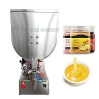 Cheap price tooth paste filling machine,pneumatic filling machine paste