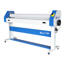 Wide Format 1600mm Cheap Price Cold Manual Technique lamination,Photo Roll To Roll Laminating Machine