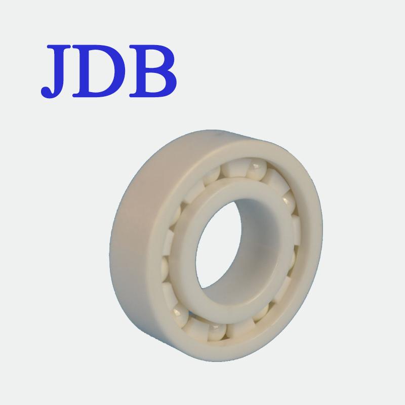 7x14x3.5 mm 10pcs 687 Metal Open Ball Bearing High Precision Bearing