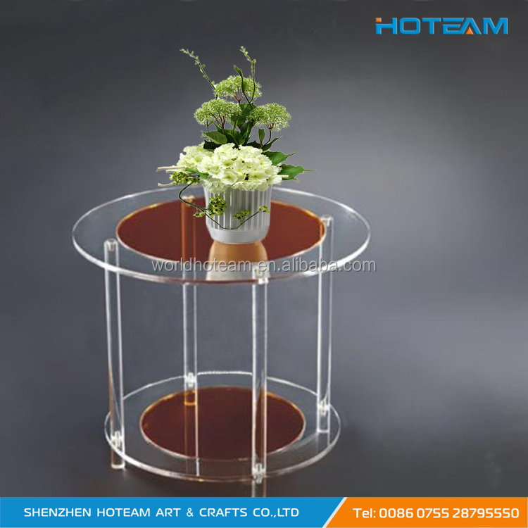 Hot Sell Hotel Furniture Clear Acrylic Furniture