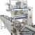 Horizontal Automatic Food Plastic Film Packing Machine