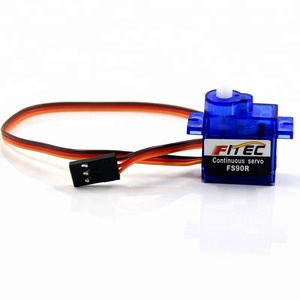 servo for switch machine 9g servo rc toy mini micro servo FS90R RC CAR