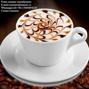 Halal, Kosher ,ISO, HACCP,FDA approved coffee mate
