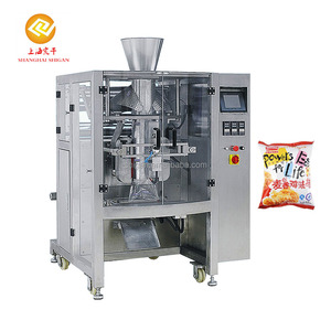 Good performance automatic packing and sealing machines for chips