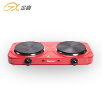 Zhejiang JX Heat water hot plate stove table top electric stove cooker