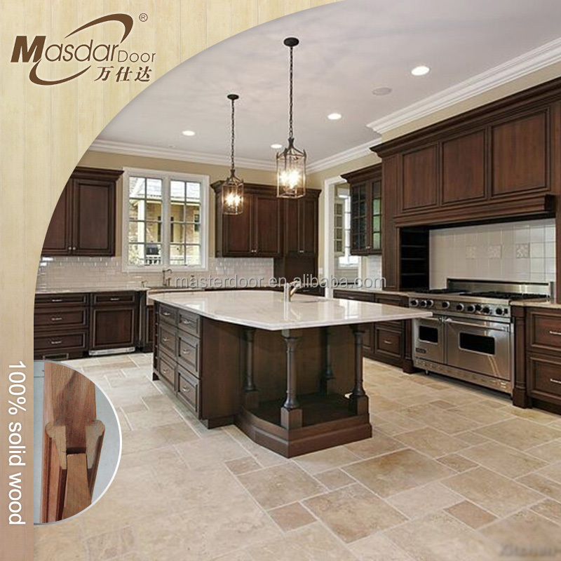 Red Oak Kitchen Cabinets, Red Oak Kitchen Cabinets Suppliers And  Manufacturers At Alibaba.com