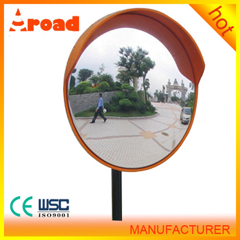Construction Use Reflective Convex Mirror Spherical
