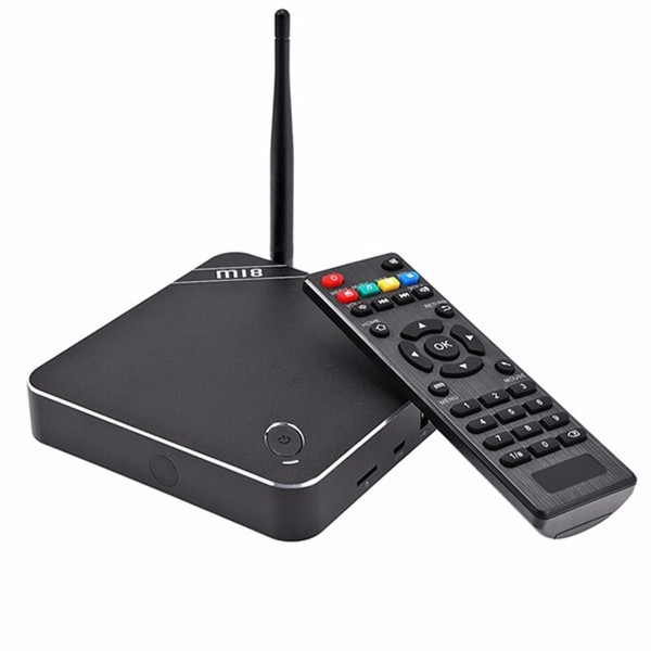 Satellite receiver <strong>dongle</strong> android <strong>TV</strong> <strong>Box</strong> S905 2gb 16gb M18