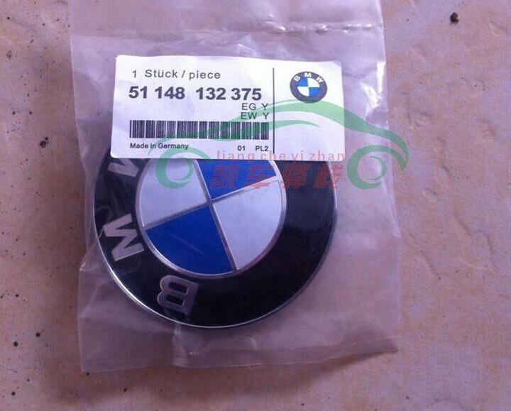 1 шт. синий белый 82 мм герба знак капот перед зад ствол Logo для автоматический автомобиль знак герба