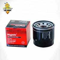 High quality fram oil filter lookup oil filter price 15601-87703 JXY6868