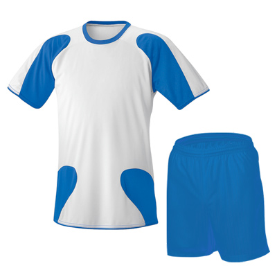 Budget Soccer Uniforms