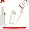 China Latest style Aluminum 5ml empty lipgloss tube/ container