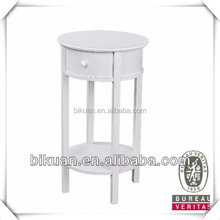 Branded innovative painted white wood bedroom furniture