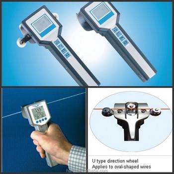 Digital Tension Meter For Tension Measurement
