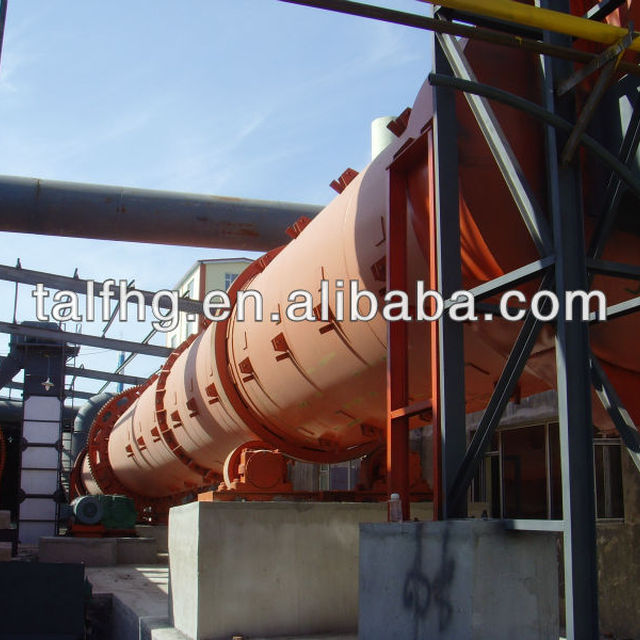 Poultry manure organic fertilizer processing equipments