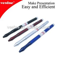 Checking pen Five function metal Laser pen LP2100