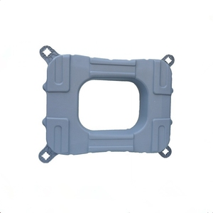 Super Quality Professional Customized Excellent Material Customized Plastic float mould maker